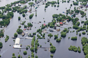 New Orleans Flood Insurance