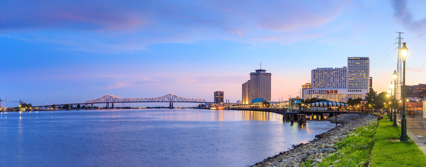 New Orleans Insurance Agency